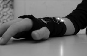 CTS Wristband